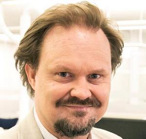 Ledarredaktionens Jens Runnberg är ett välbekant namn för AT:s trogna läsare.