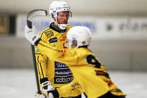 Erik Jonsson hoppas på mer speltid i år.
