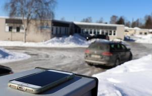 Beslutet om mobilförbud på Minervaskolan välkomnas av många, men det finns också de som är av en annan uppfattning.
