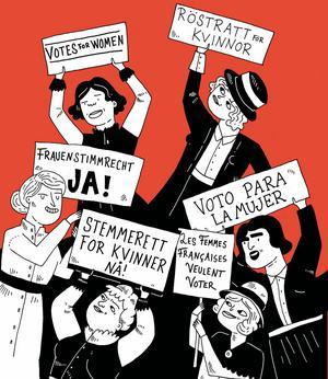 Bild av Jenny Jordahl, ur