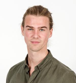 Gustav Ericsson är krönikör på ledarsidan.