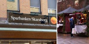 81 föreningar och organisationer tog del av Sparbanksstödet 2020 från Sparbanken Skaraborg.