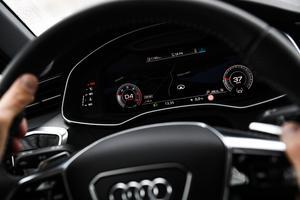Bilen är en frihetsmaskin, skriver insändarskribenten. Foto: Pontus Lundahl/TT