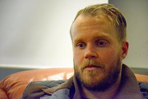 Tobias Enström i en lång intervju om att komma hem till Ö-vik och drömmen om att ta Modo tillbaka till SHL.