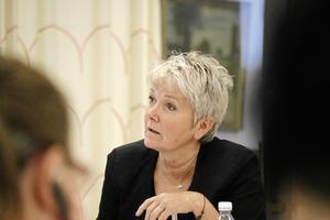 Pia-Marie Johansson, Landsbygdspartiet oberoende i Nora skriver om behovet av ökad samverkan i Nora.
