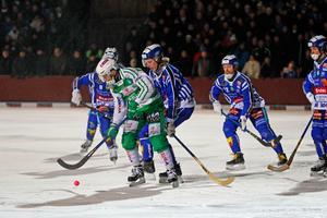 Martin Landström kom in i VSK med mycket ny energi den här säsongen men förändringen i klubben behöver vara betydligt mer omfattande än så, anser Bandypuls krönikör.