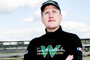 Jörgen Westholm vinner minst två lopp på fredag tippar Mats Persson.