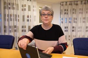 Tills vidare säger Åsa Bergkvist (S) liksom en majoritet av politikerna i vård- och omsorgsnämnden ifrån om återinförande av flitpengen. Men i början av nästa år kommer nämnden att ta ett nytt beslut om hur man ska ställa sig i frågan, meddelar hon.