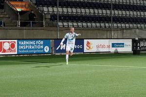 Adam Bergmark Wiberg är en spelare att hålla koll på inför årets säsong.
