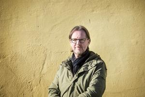 Jan Boholm växte upp på Hemmanet i Svartvik.