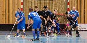 Innebandy är en av grenarna i Special Olympics Sweden Invitational Games i Östersund 1–4 februari.