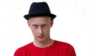 Ivar Andersen. Journalist och författare – aktuell med boken