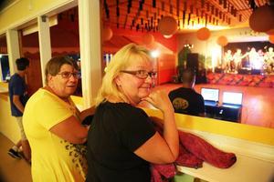 Christina Lehto och Margareta Kastman gillar musiken på Bandcamp.
