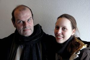 I sommar kommer Makarna Andreas Kröper-Hoffman och Flavia Devonas att öppna  Härjedalens Kulturcenter i det forna Folkets Hus i Lillhärdal och ordna en rad sommarkurser och seminarier. Första säsongen räknar de med att vara i gång under perioden 28 juni– 11 september.