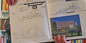 Stockholms central är föredömlig. Så bör Västerås också bygga, anser Leif Karlsson.