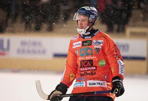 Patrik Nilsson är ute ur spelet igen, och när det är dags för comeback del 2 är svårt att säga i dagsläget.