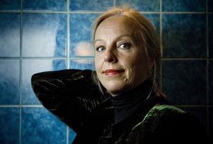 Anne Sofie von Otter. Arkivbild. Dan Hansson / SvD / TT