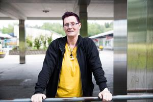 Annette Lundberg bor på Bygdevägen där hon upplever att låssystemet krånglat vid flera tillfällen.