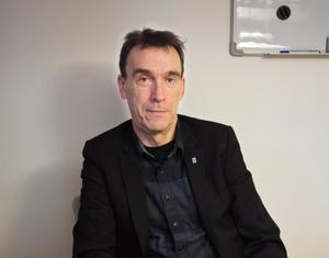 Anders Kilström, kommunchef i Fagersta.