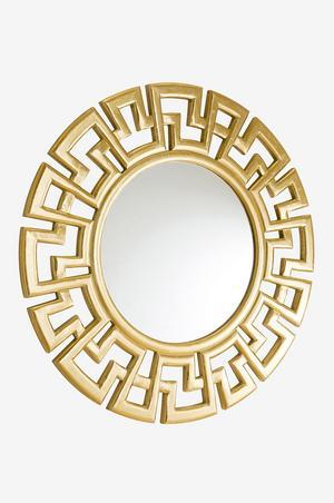 13. Spegel