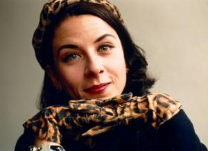 Donna Tartt,  författare till