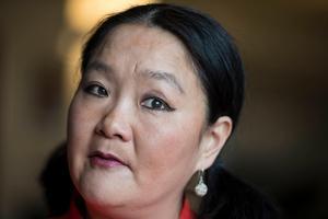 Mitthems ordförande Pernilla Berg (S) beklagar situationen.