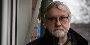 Bo Brännström upplever att allt färre unga engagerar sig politiskt.