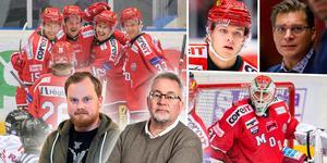 Modo har, efter en trevande inledning, fått ordentlig fart på grejerna i hockeyallsvenskan. ÖA:s Jon Häggqvist och Pelle Hägglund svarar på tio frågor om om säsongsinledningen.