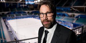 Peter Forsberg blir delägare i en agentfirma. Bild: Petter Arvidsson/Bildbyrån