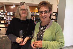 Lena Andersson och Isabel Borras hade föredragit Margaret Atwood som pristagare.