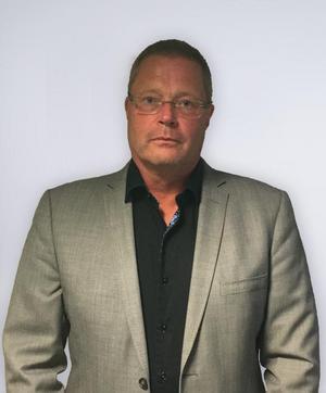 Mats Gustafsson, vd på Tågkompaniet som kör Norrtåg och X-trafik. Bild: Pressbild/Tågkompaniet.