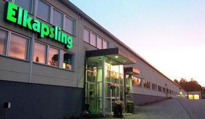 Elkapsling hade det högsta beskattade överskottet i Ånge; 16 468 250 kronor