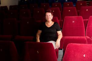 Eftersom personalen försöker se alla filmer innan de visas har det blivit en hel del tid i biografstolen för Sigrid Back Vennberg. Skräckisar ser hon alltid, men hon gillar även drama och svenska filmer. Bland de absoluta favoriterna finns Forrest gump och Stekta gröna tomater.