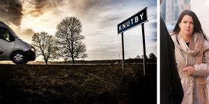 Åsa Waldau är uppvuxen i länet och bor numera i de norra länsdelarna. Hon misstänks för omfattande misshandel mot flera av sektmedlemmarna i Knutby.