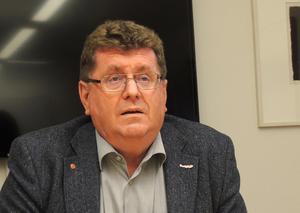 Jan Bohman