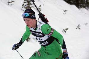 Karl Grönland, Lima, tog en tredjeplats och en fjärdeplats på hemmaplan.