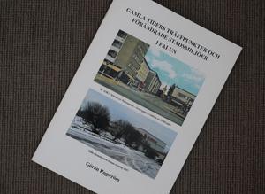 Görans sista bok finns nu ute till försäljning.