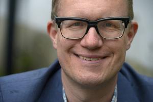 Markus Uvell, tidigare Sverigechef på Kreab tvingas nu söka nytt jobb.