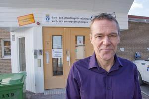 Lars Liljedahl, i dag vård- och omsorgschef i Östersund, blir i  höst kommundirektör i Härnösand.