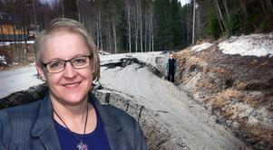 Inez Abrahamzon startade Inlandsupproret och har under många år engagerat sig i landsbygdsfrågor. Foto: Privat/Katarina Östholm