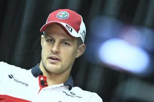 Marcus Ericssons racingkarriär kan komma att gå vidare i andra serier än Formel 1.
