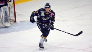Marcus Lundberg lämnar Borlänge för spel i Kalmar i södra Hockeyettan.