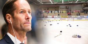 För klubben väntar nu en viktig tid, säger Anders Forsberg. Foto: Bildbyrån/Lars Dafgård