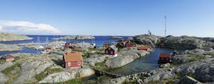 Väderöarna. Foto: Erik Johansen/TT