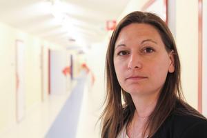 Anna Granevärn, primärvårdschef, Region Jämtland Härjedalen. Bild: Magnus Jarefors