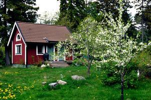 De senaste fem åren har priserna på fritidshus i Älvdalens kommun stigit med hela 86 procent, vilket är mest i landet.