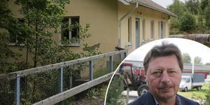 Ingemar Hellström har fått bybornas svar: de vill behålla bystugan och göra affär med VB Kraft.