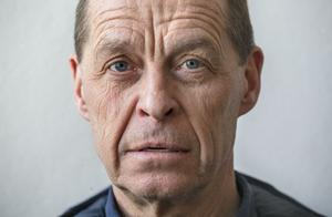 Micael Widerström, smittskyddsläkare på Region Jämtland Härjedalen.