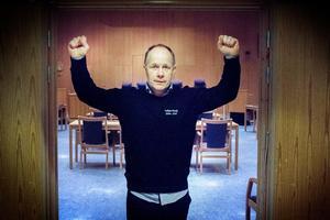 Klubbchef Robert Lindgren är nöjd efter beslutet.