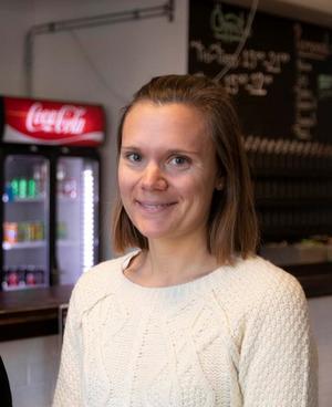 Arkivbild. Ida Danielsson, Hudiksvalls kommuns projektledare för kultur- ochfritidsförvaltningen är finalist i kategorin Årets Förbättringsresa på Framtidsgalan 2019.